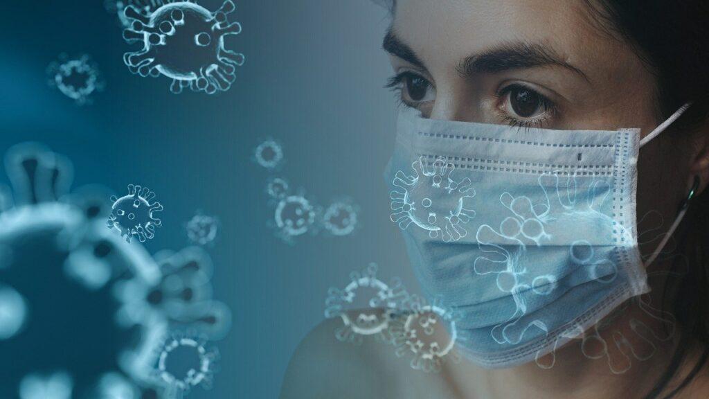 Болезнь коронавирус