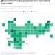 Больше 1100 смертей в России. Самое актуальное о COVID на 26 октября